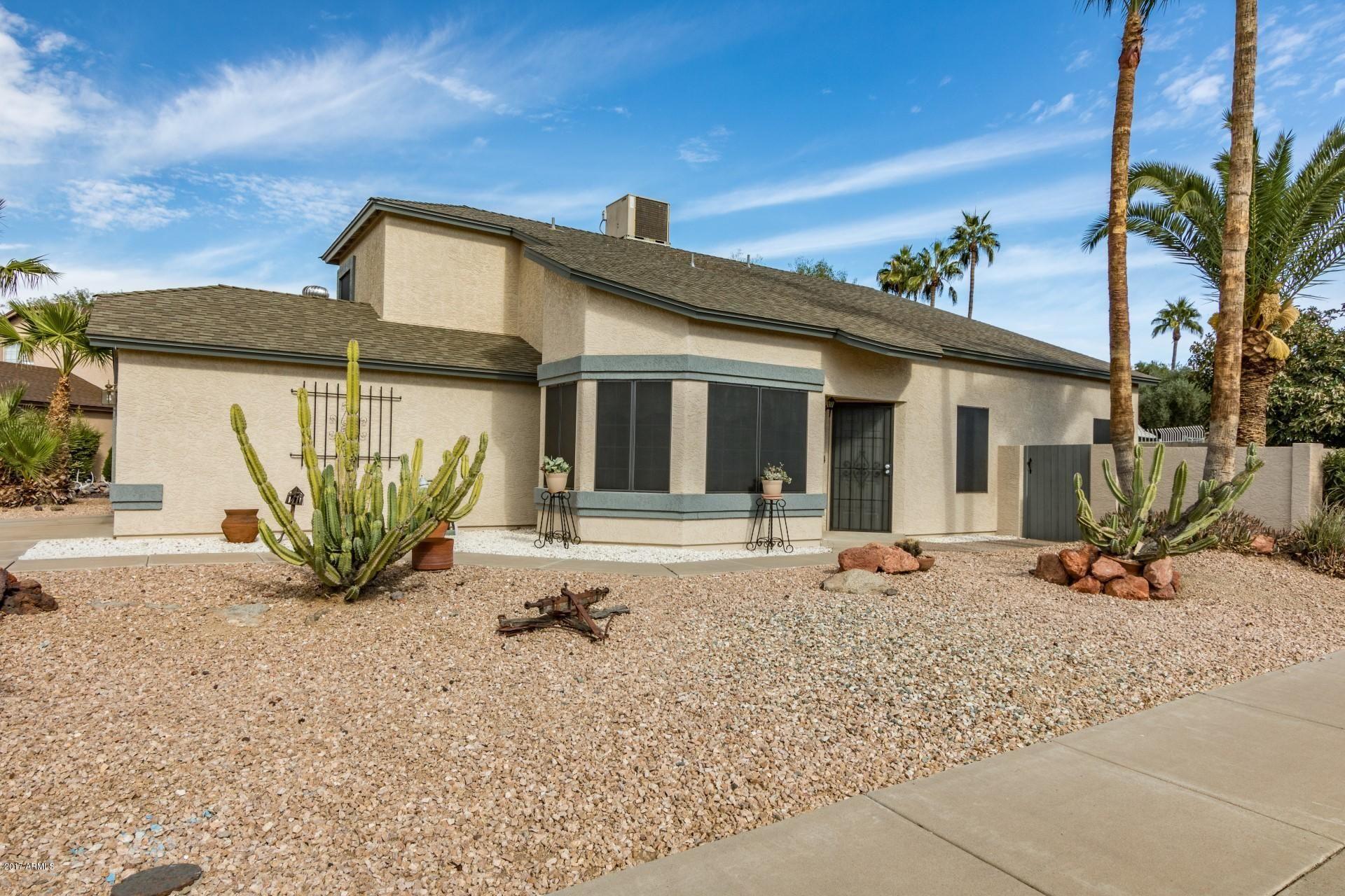 3024  E SIESTA   Lane Phoenix AZ 85050