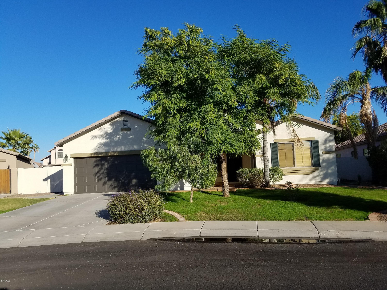 1081  N KIRBY   Street Gilbert AZ 85234