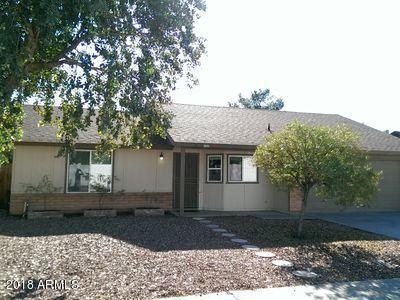 5231  W SELDON   Lane Glendale AZ 85302