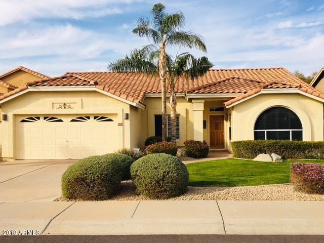 9430  E DREYFUS   Place Scottsdale AZ 85260