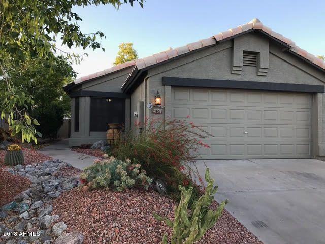 4154  E SILVERWOOD   Drive Phoenix AZ 85048