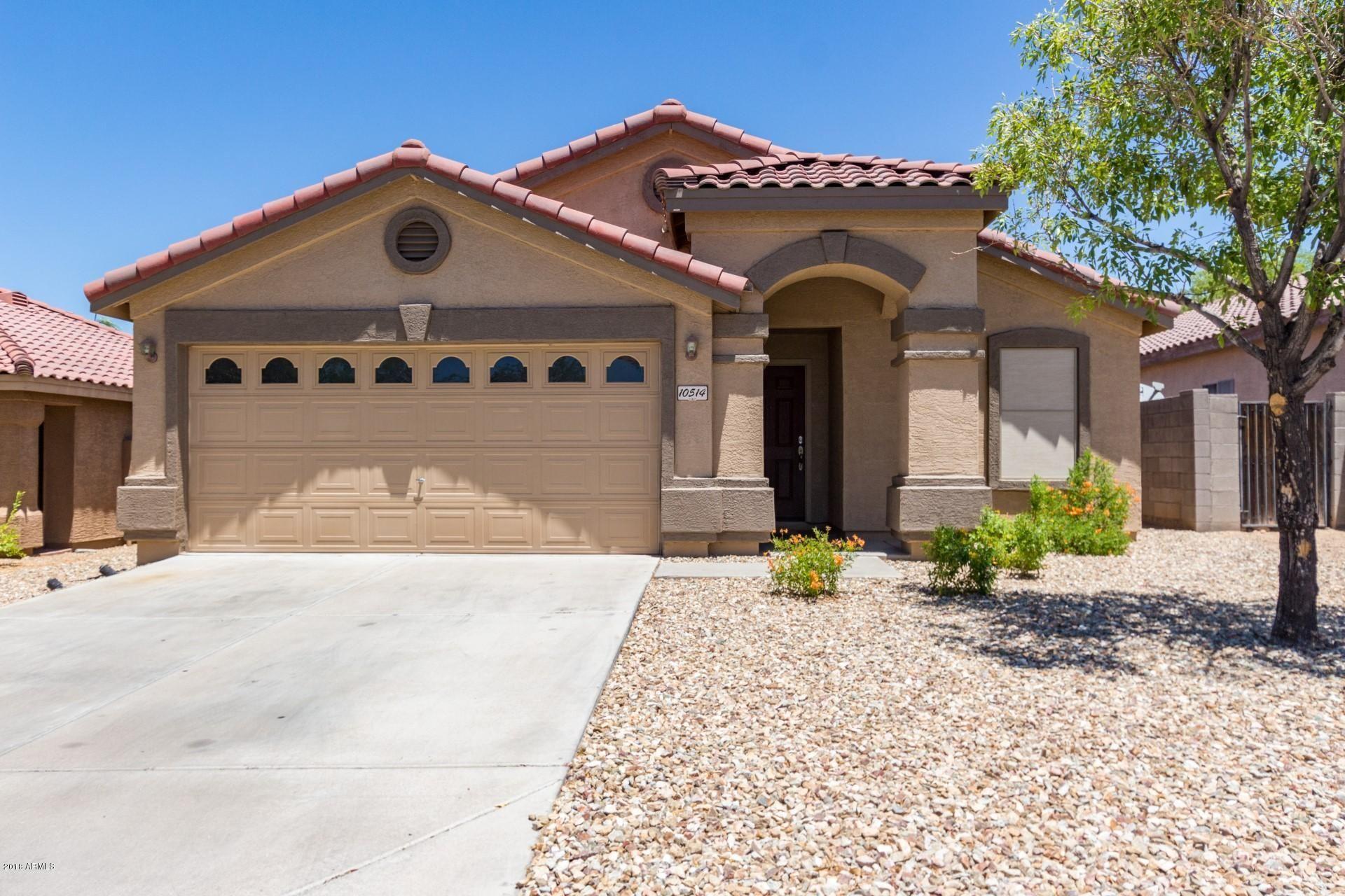 10514  W VIA MONTOYA   Drive Peoria AZ 85383