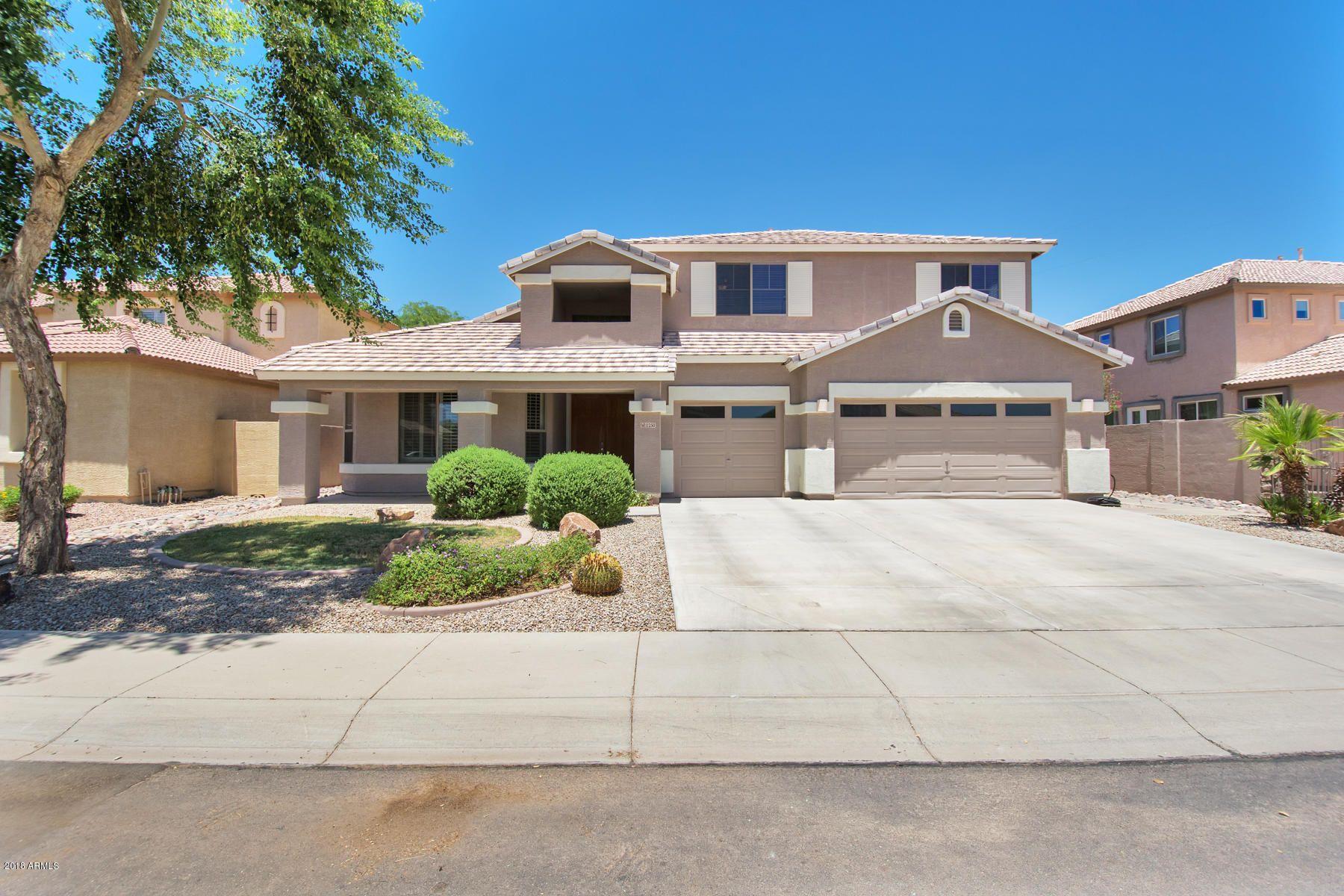 11250  E RAFAEL   Avenue Mesa AZ 85212