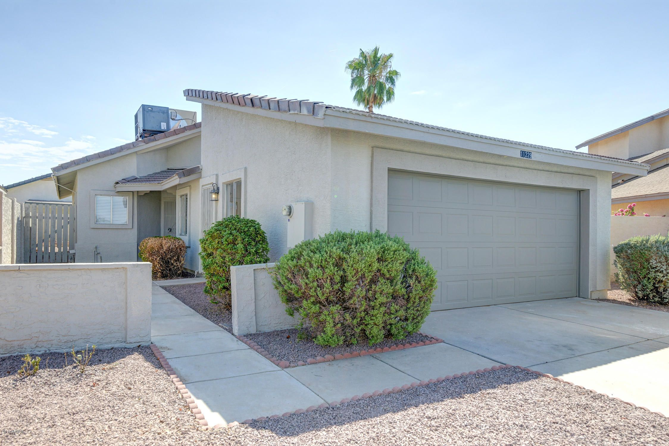 11229  N 81ST   Drive Peoria AZ 85345