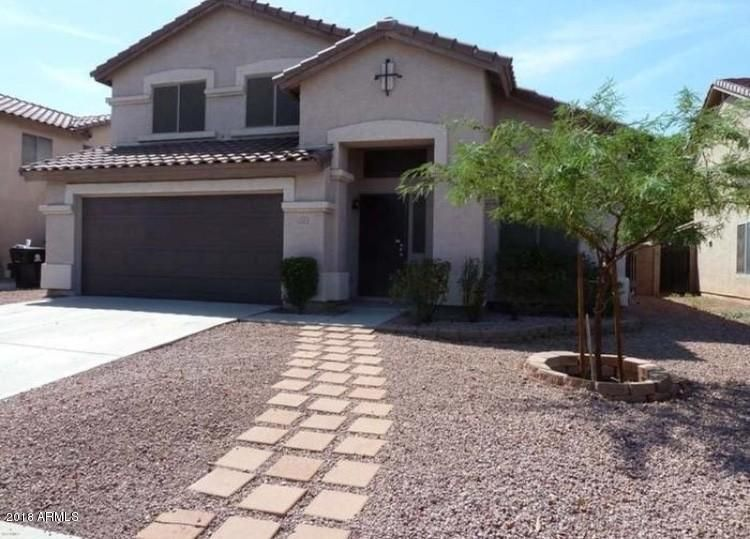 10381  W AMELIA   Avenue Avondale AZ 85392