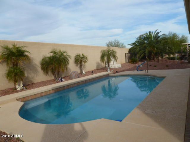 13640  W JUNIPERO   Drive Sun City West AZ 85375