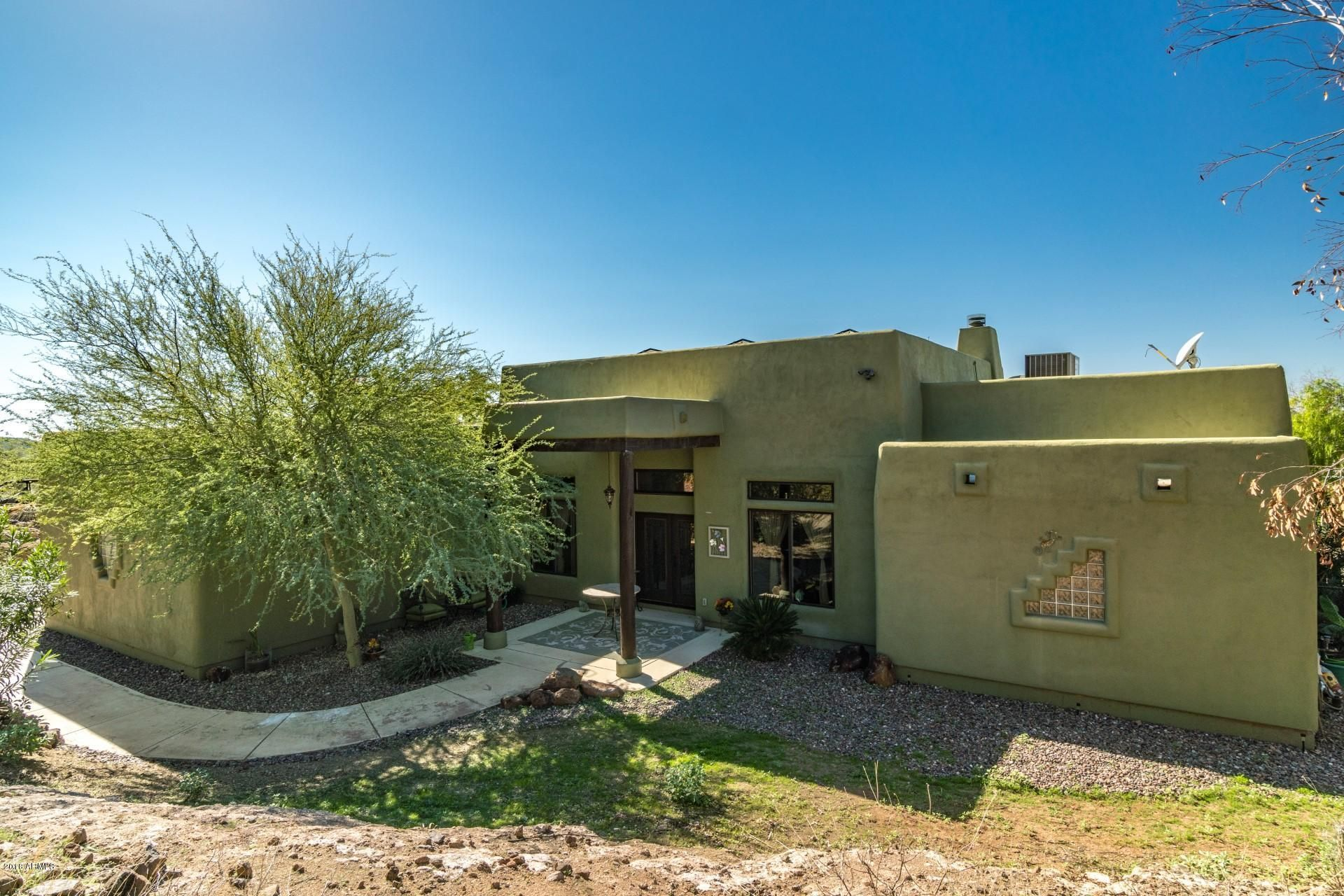 2240  E GAFFNEY   Road New River AZ 85087