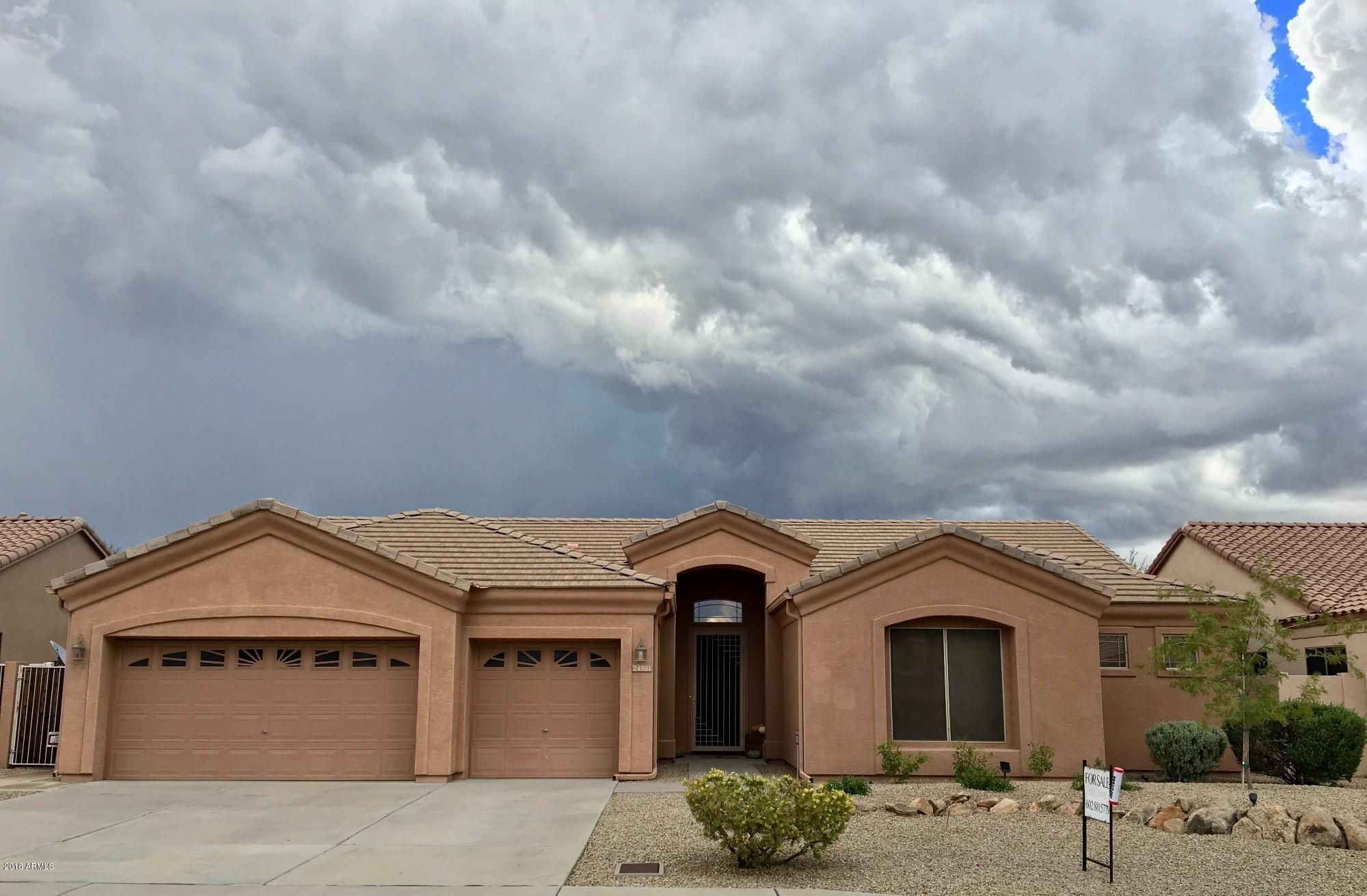 24801  N 45TH   Drive Glendale AZ 85310
