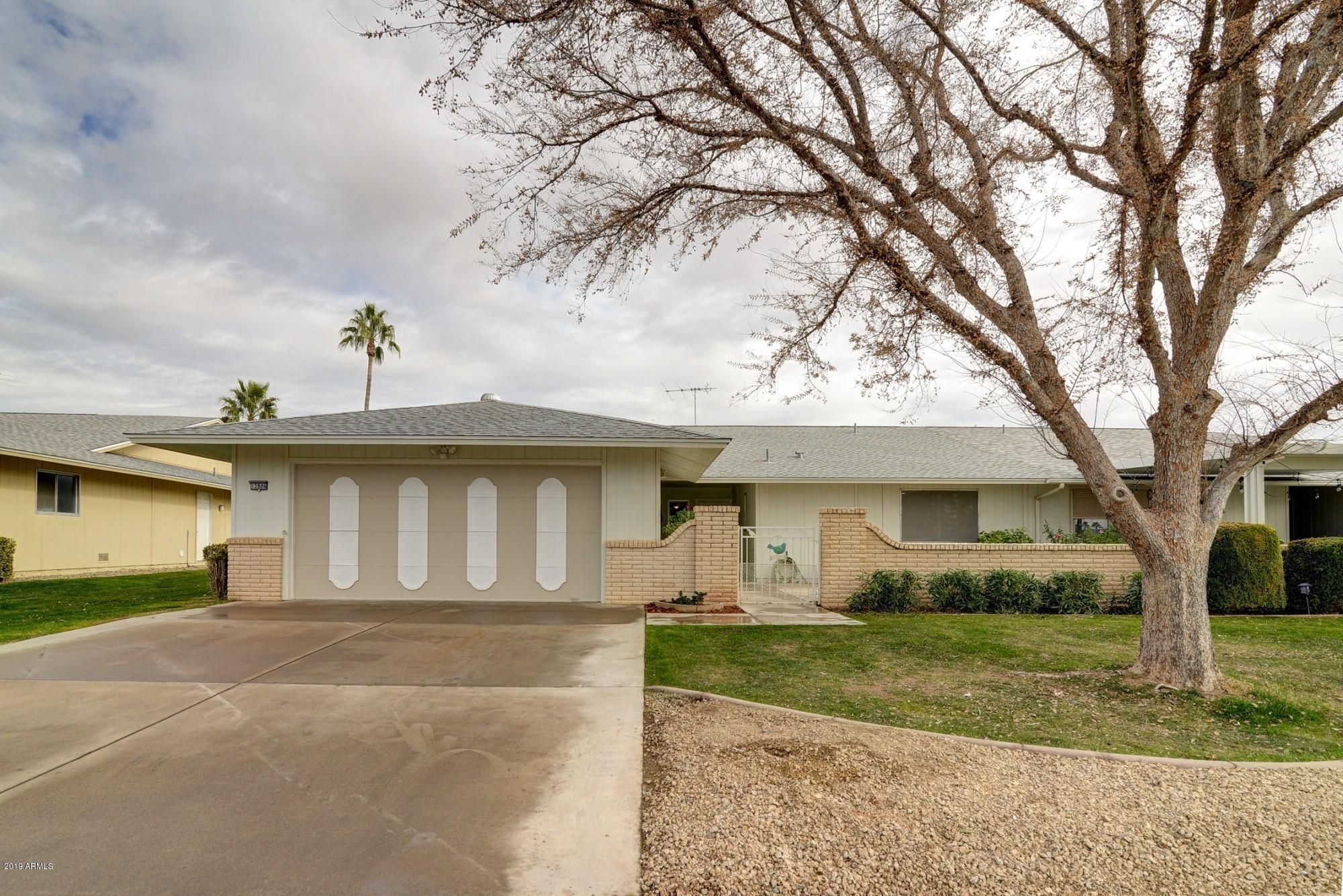 12806  W MAPLEWOOD   Drive Sun City West AZ 85375