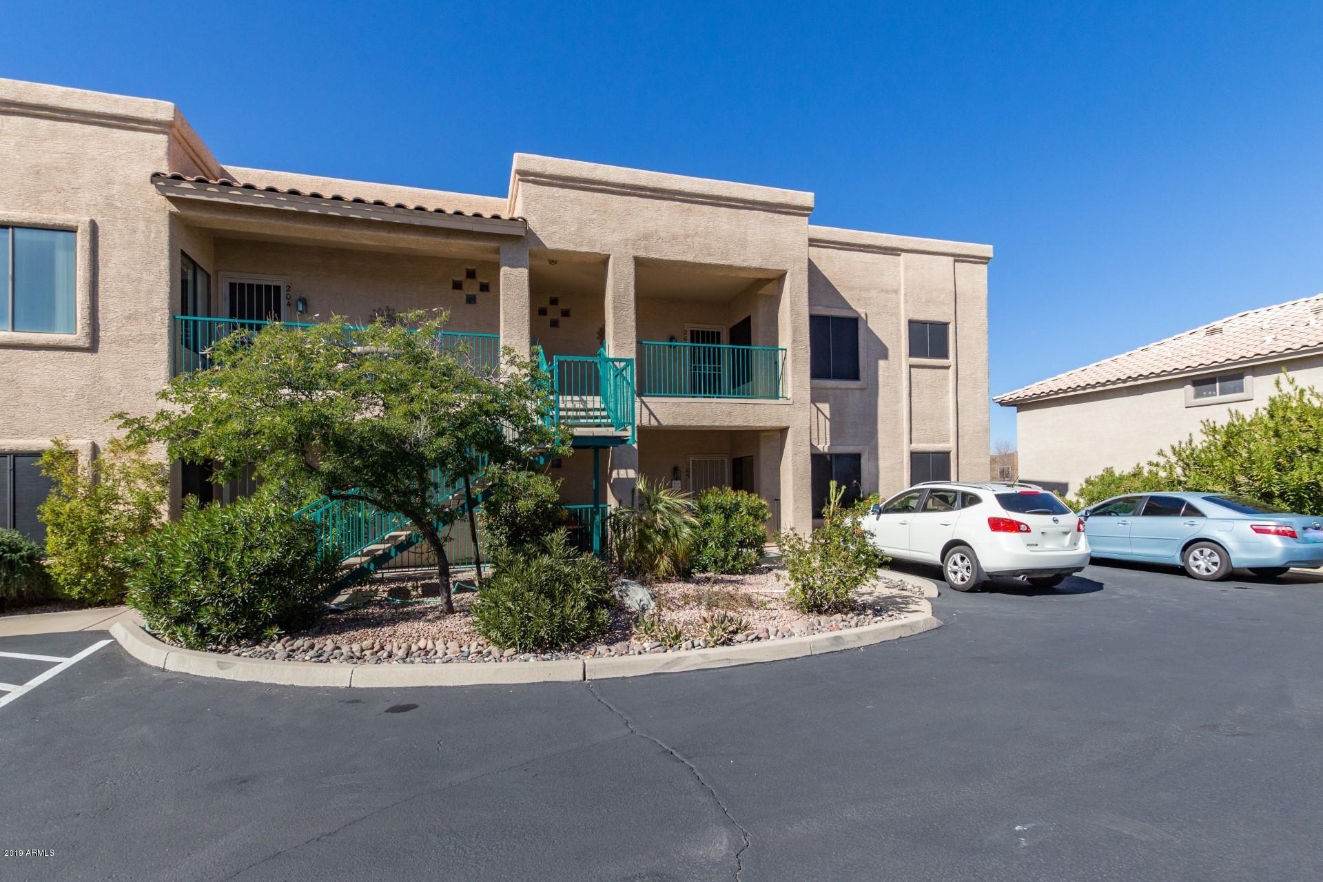 13818  N SAGUARO 205  Boulevard Fountain Hills AZ 85268
