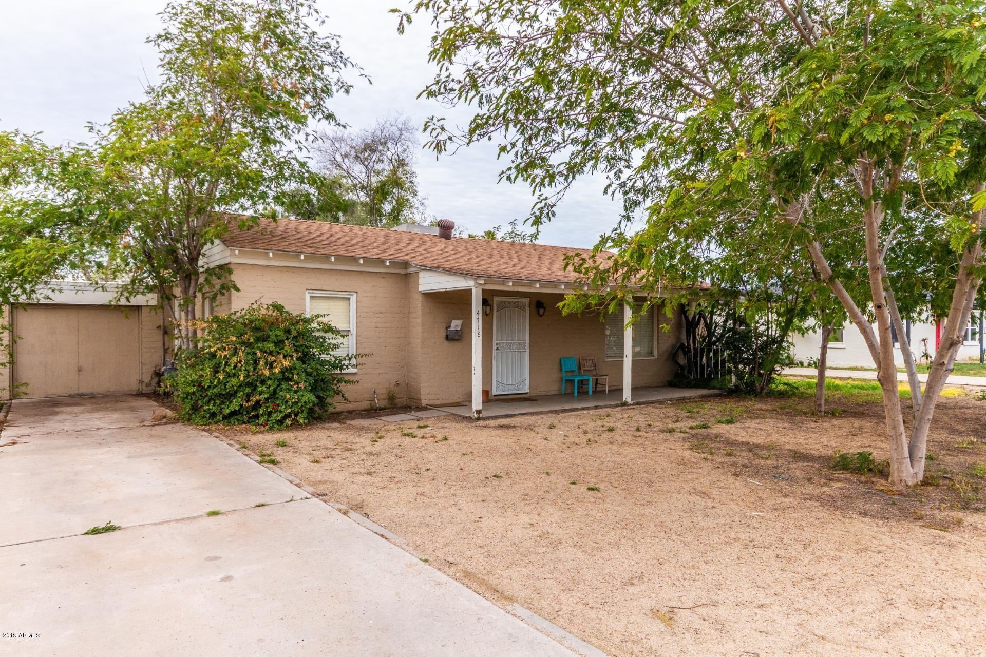 4718  N 3RD   Avenue Phoenix AZ 85013