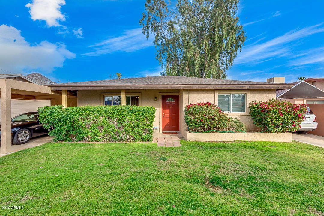6627  N 19TH   Street Phoenix AZ 85016