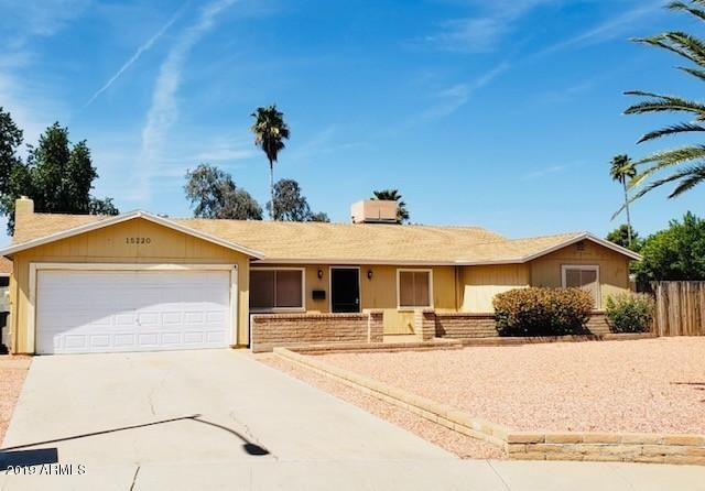 15220  N 37TH   Street Phoenix AZ 85032
