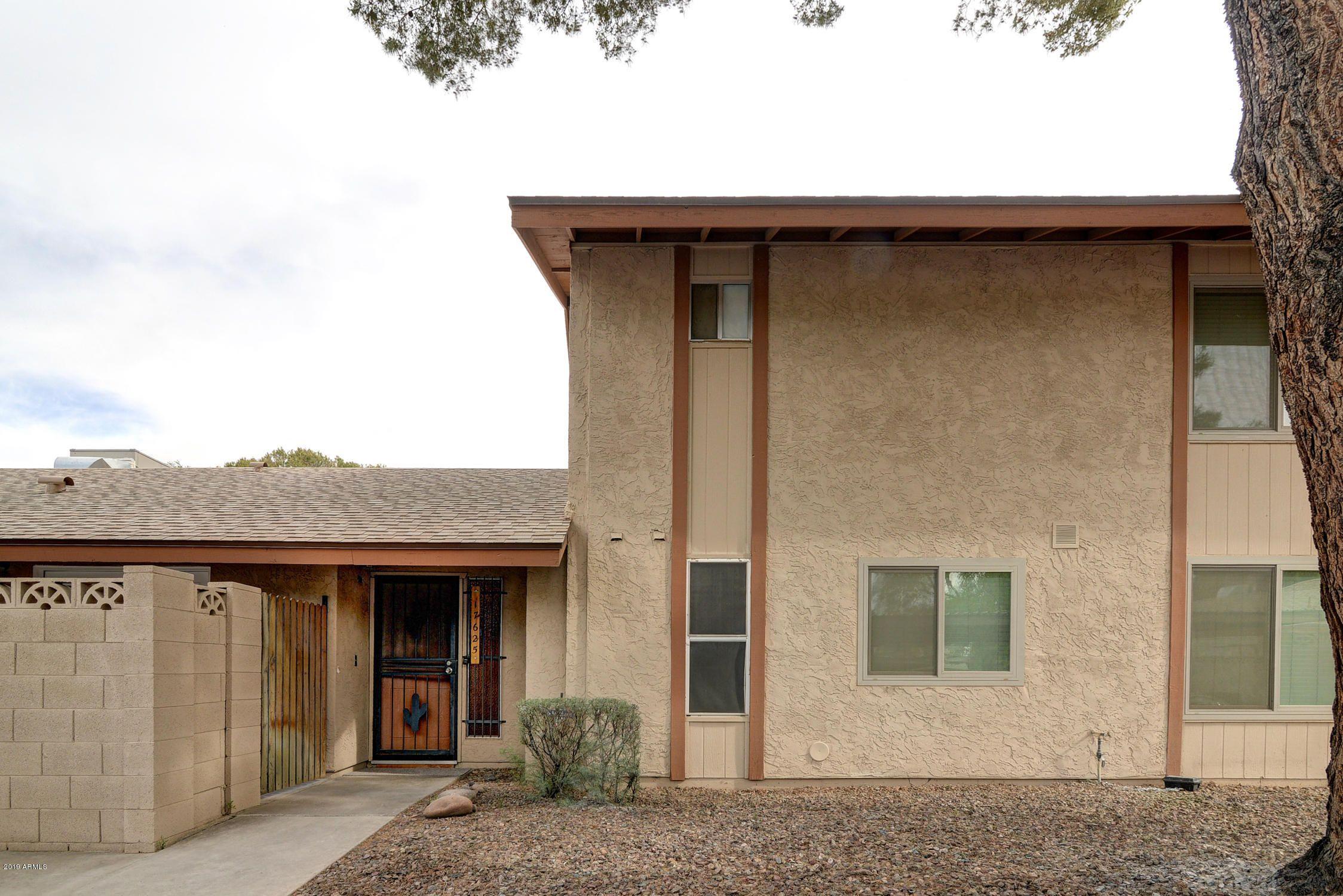 17625  N 45TH   Avenue Glendale AZ 85308