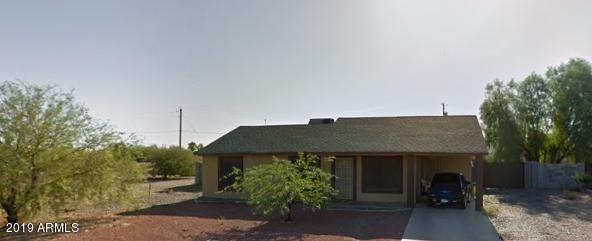 3925  N Kiami   Drive Eloy AZ 85131
