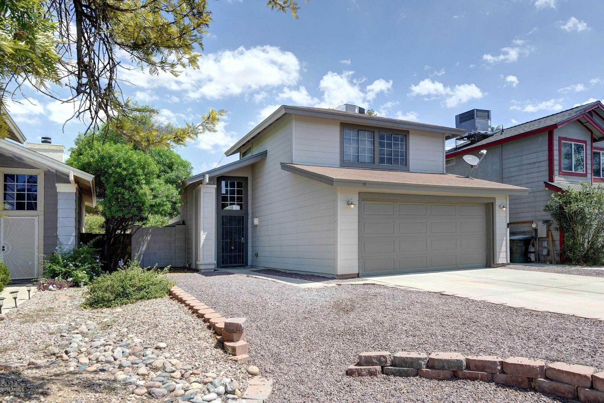 4406  W ORAIBI   Drive Glendale AZ 85308