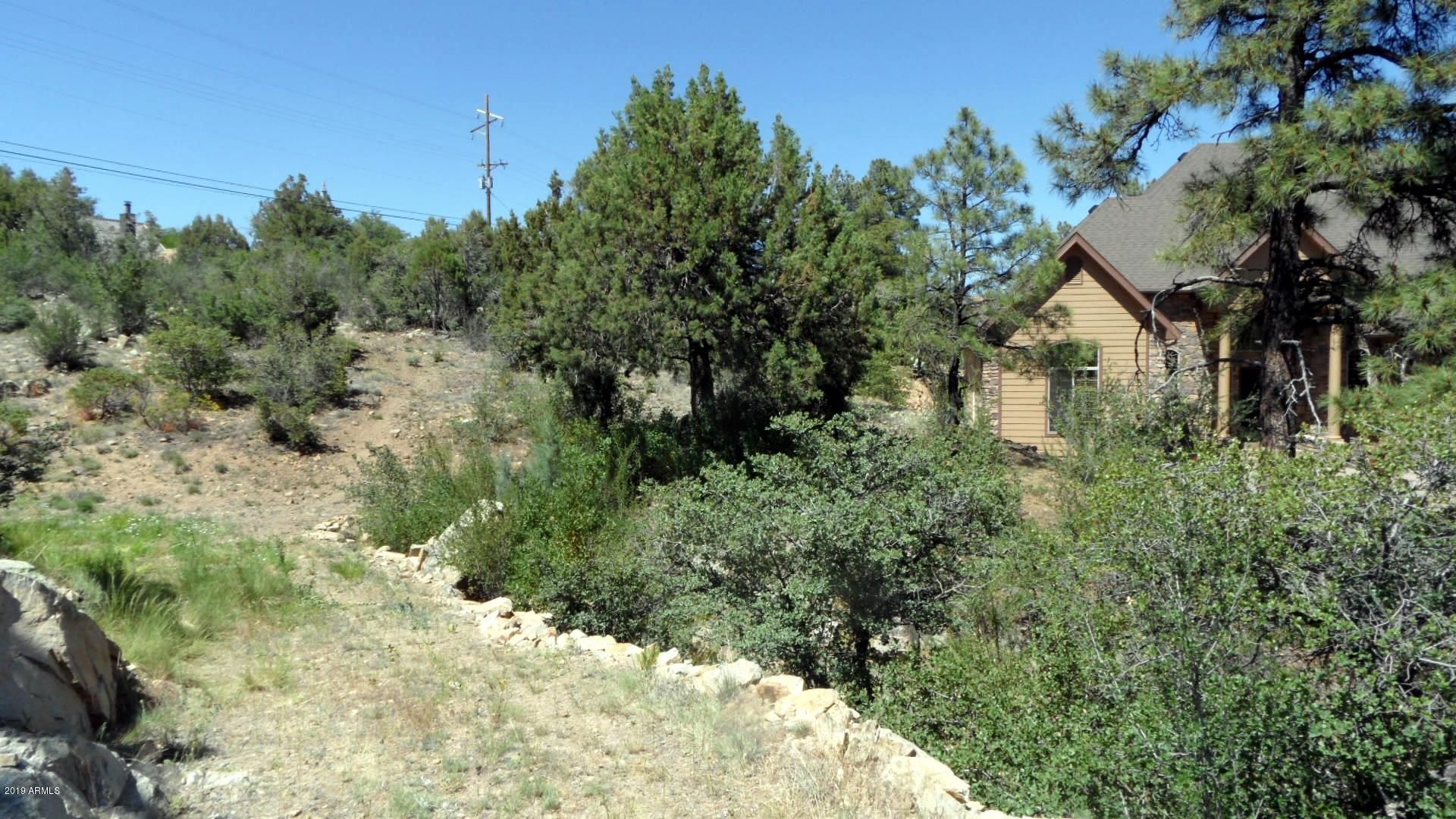 1778  W ROLLING HILLS 11  Drive Prescott AZ 86303