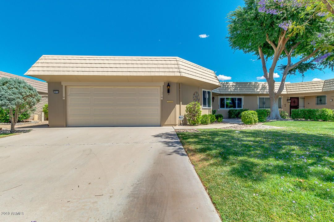 10334  W PINEAIRE   Drive Sun City AZ 85351