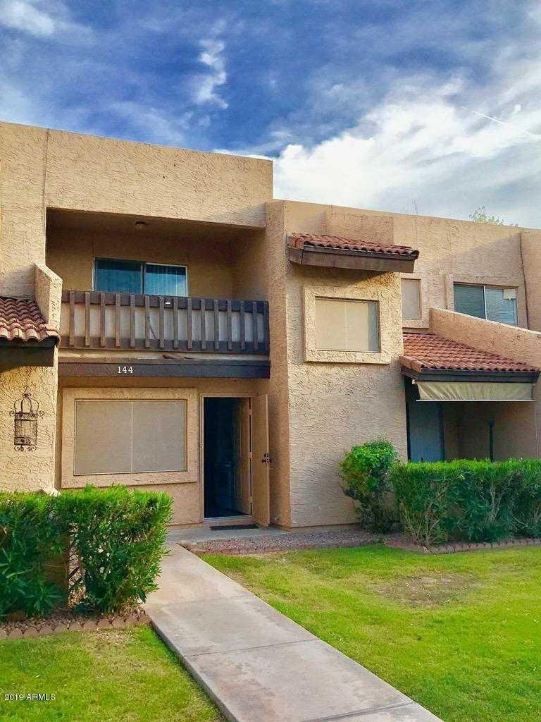 520 8 N STAPLEY 144  Drive Mesa AZ 85203