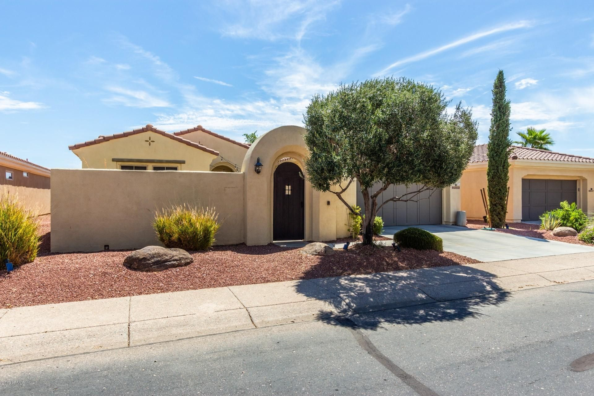 23323  N ARRELLAGA   Drive Sun City West AZ 85375