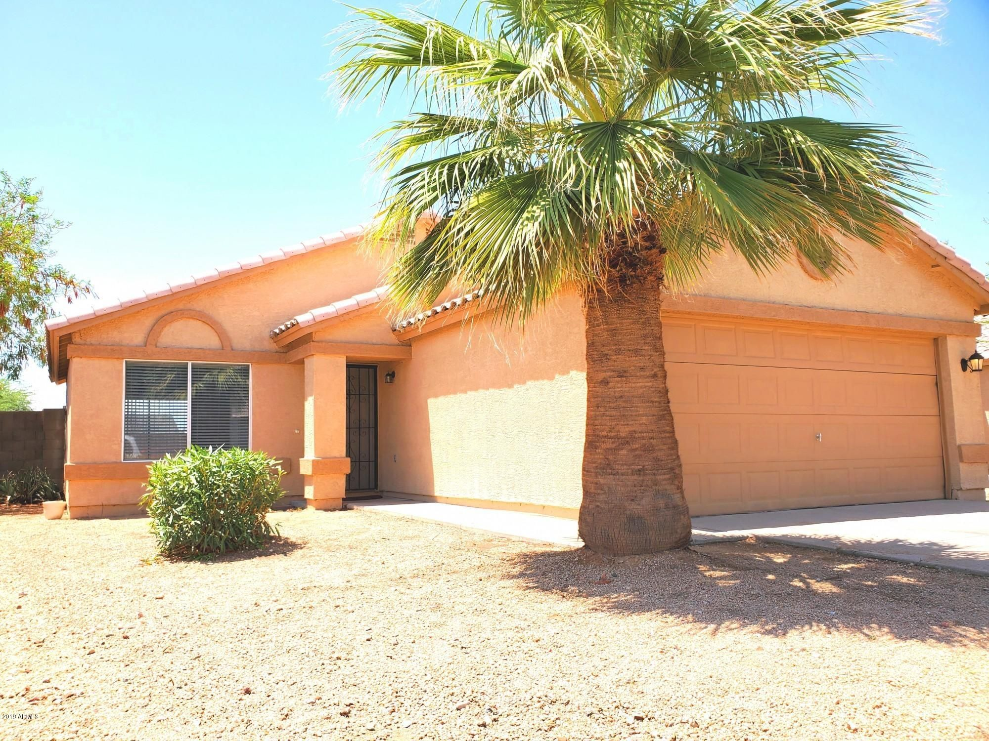 4332  N 107TH   Lane Phoenix AZ 85037