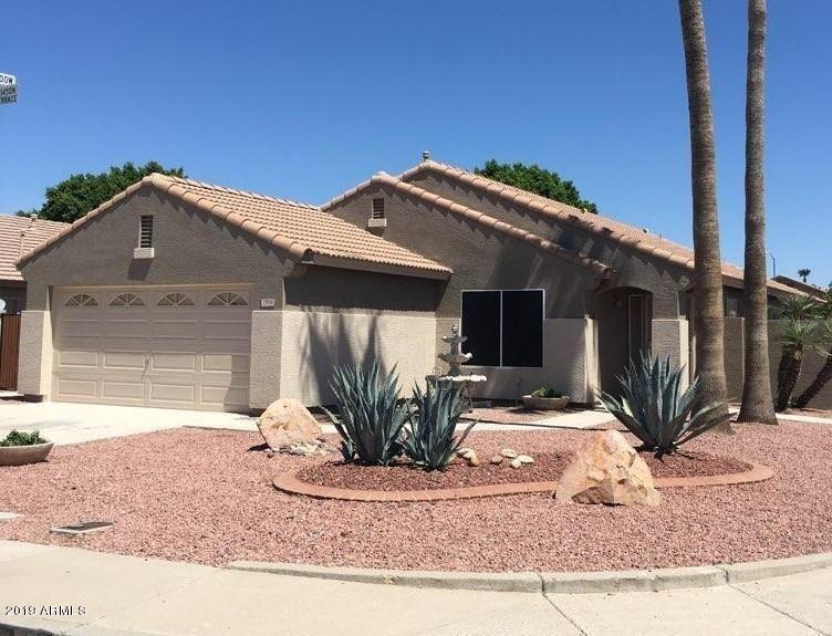 7918  W JOEDAD   Terrace Peoria AZ 85382