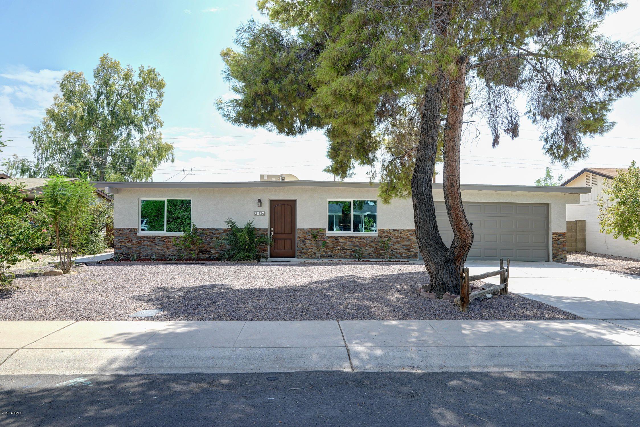 7837  E GARFIELD   Street Scottsdale AZ 85257