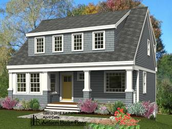 7 Huntington Run Lot 7 Kittery