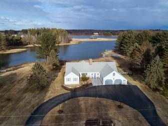 7 Ox Point Drive Kittery