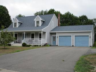 5 Channel Cove Drive Kennebunk