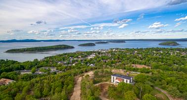 Lot-23 Hamilton Hill Way Bar Harbor