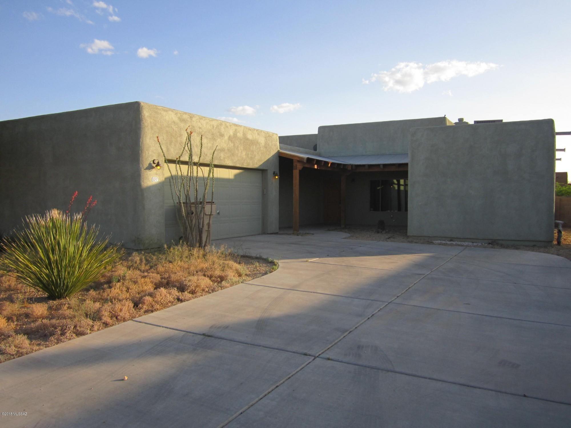 6212  S Eagles Roost   Drive Tucson AZ 85757