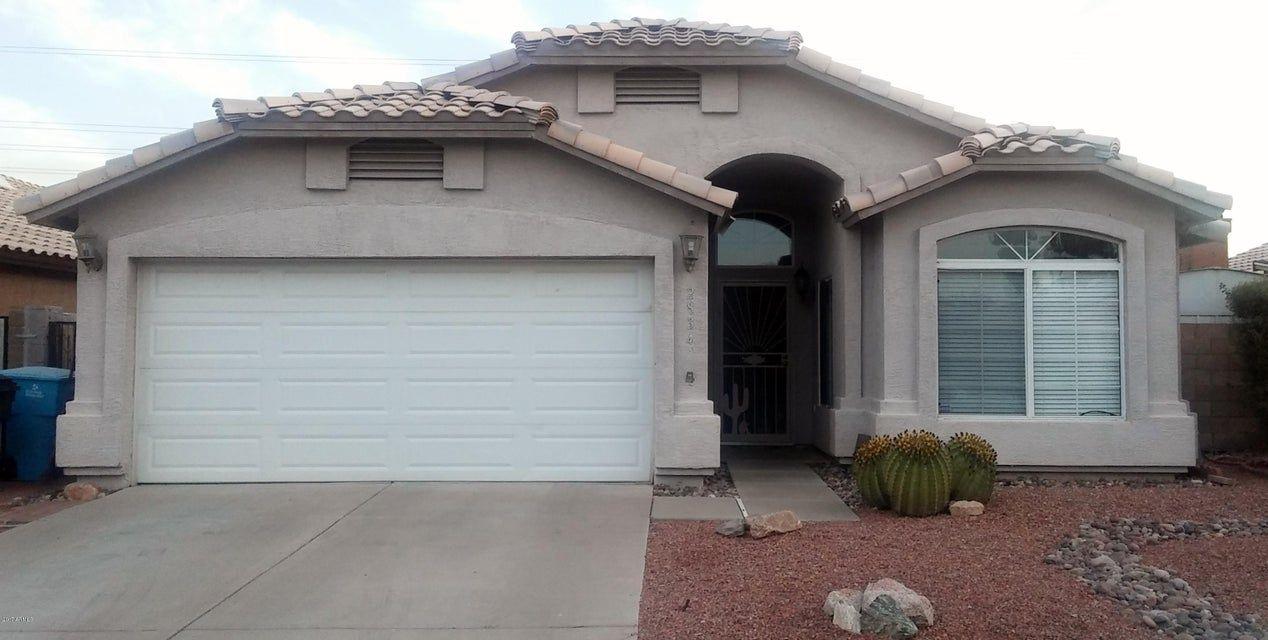 2834  E VILLA THERESA   Drive Phoenix AZ 85032