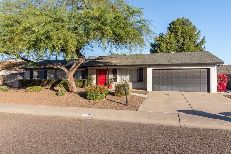 2136  W KERRY   Lane Phoenix AZ 85027