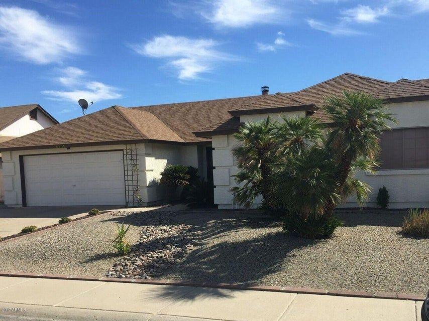 6205  W PORT AU PRINCE   Lane Glendale AZ 85306