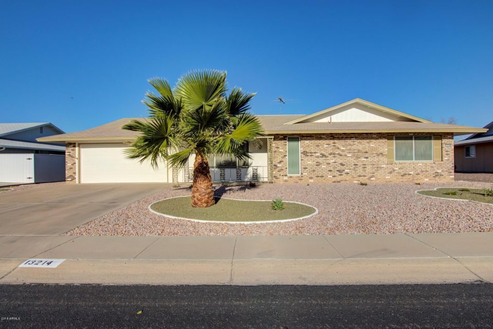 13234  W TITAN   Drive Sun City West AZ 85375