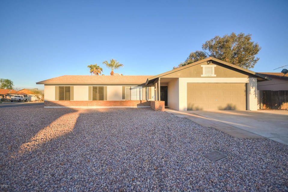11231  N 41ST   Drive Phoenix AZ 85029