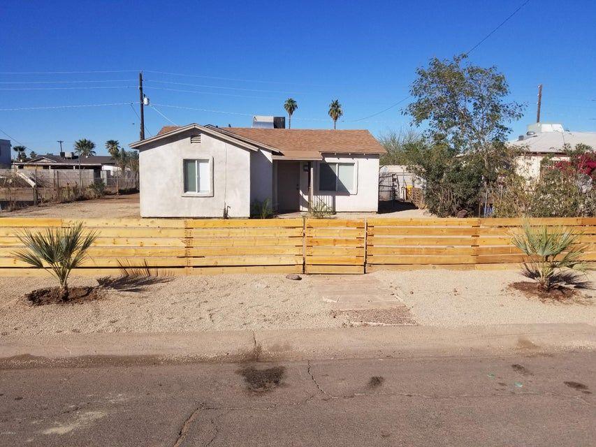 34  W PUEBLO   Avenue Phoenix AZ 85041