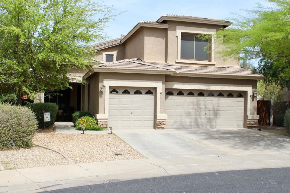 14540  N 162ND   Lane Surprise AZ 85379