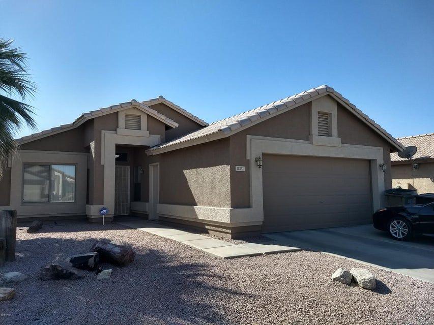 11331  W BARBARA   Avenue Peoria AZ 85345