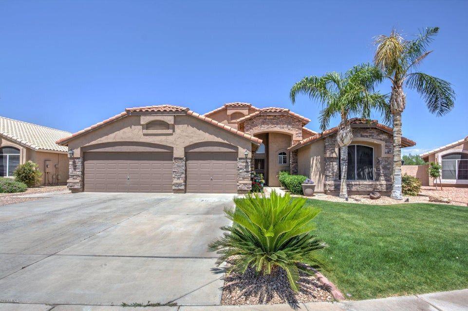 9536  W ROSS   Avenue Peoria AZ 85382