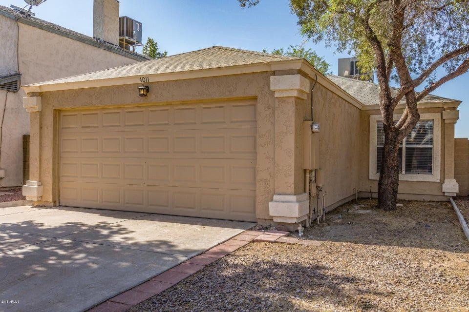 4011  W ELECTRA   Lane Glendale AZ 85310