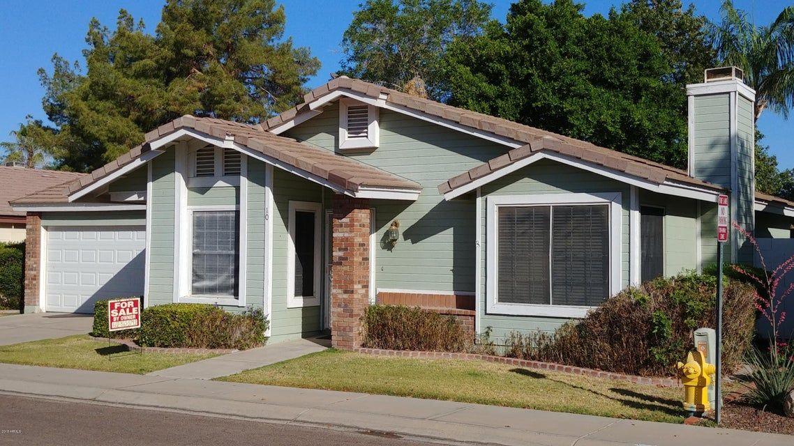 1616  N ALTA MESA 10  Drive Mesa AZ 85205