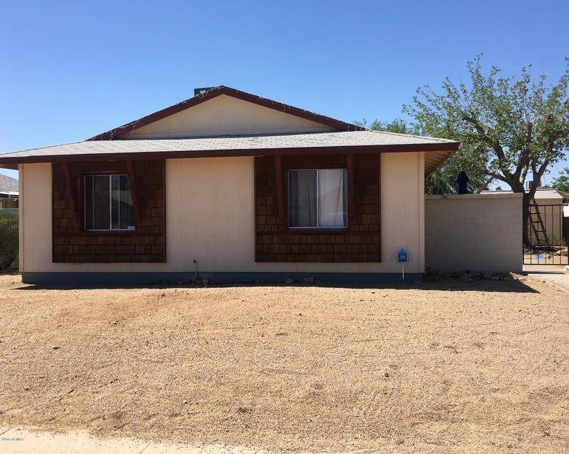 5245  W MAUNA LOA   Lane Glendale AZ 85306