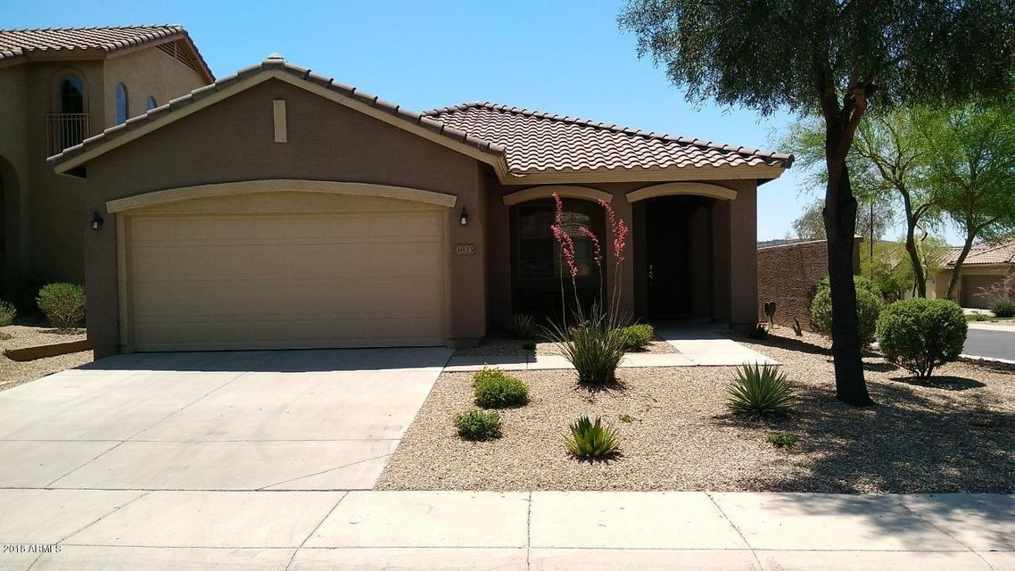 3833  W BLUE EAGLE   Lane Phoenix AZ 85086
