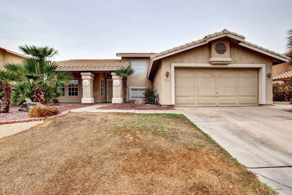 2720  E VERBENA   Drive Phoenix AZ 85048
