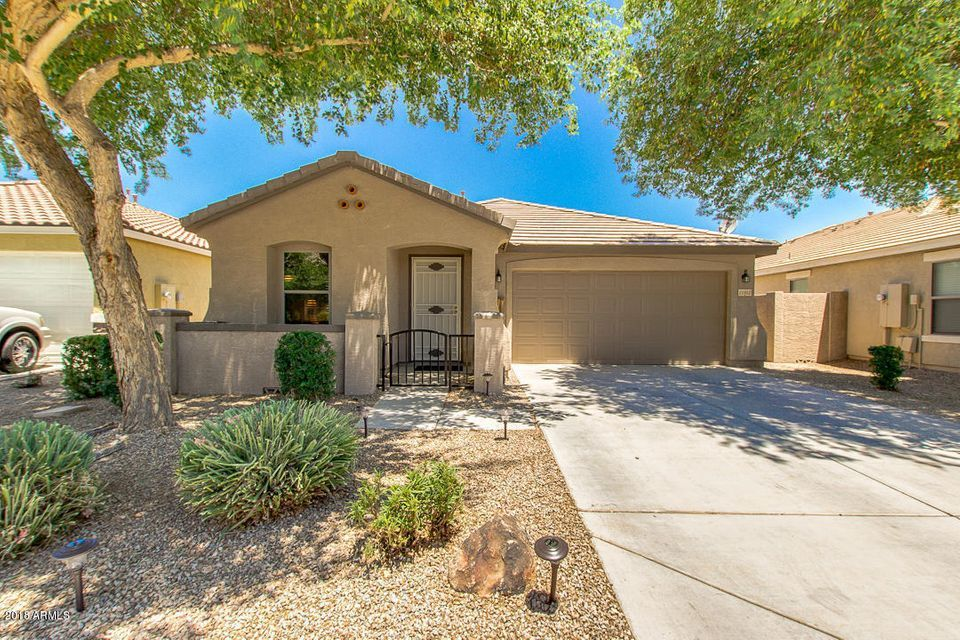 21852  E CREOSOTE   Drive Queen Creek AZ 85142