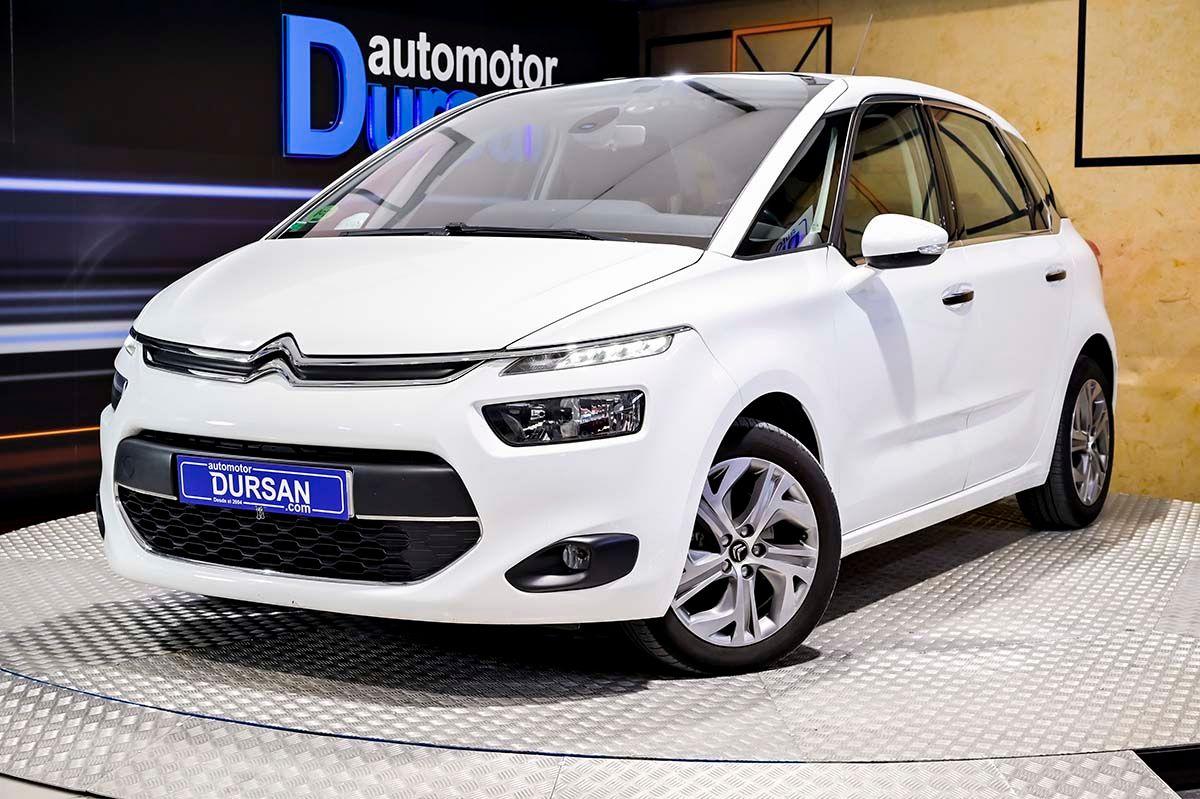Citroën C4 Picasso ocasión segunda mano 2016 Diésel por 14.890€ en Madrid