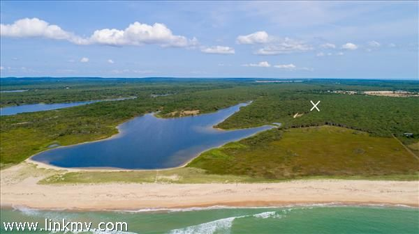 Lot-3 at Homers Pond  West Tisbury