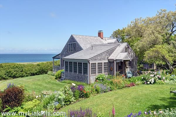 100 Beach Plum Lane  Chilmark